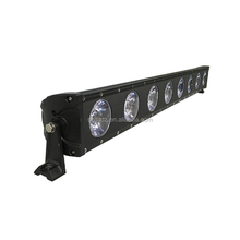 2017 Year New design waterproof offroad black hawk 40 inch 240w COB LED Working bar light(SK-WL-C8)