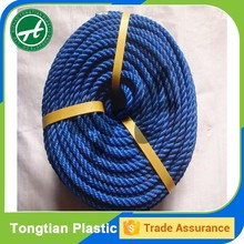 Nylon rope breaking strength in best price