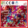 various pattern indonesia silk fabric made in china