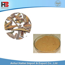 High quality & cost price plant extracts Willow, Salix alba, ext.