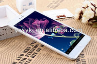 7 Inch MTK6589 Tablet PC Quad Core Dual Camera Mobile Phone Build-In 3G Voice Call