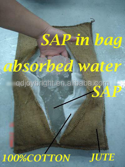 flood barrier bag,self-expansion,time-saving,labor-saving,sand-saving