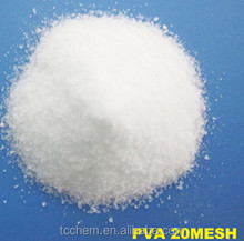 PVA polyvinyl alcohol 0588 for adhesive making