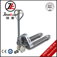 China Manufacturer Material Handling Tools 2T