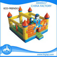 High quality giant inflatable toy jummping inflatable bouncer for sale