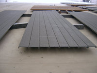 STRONGRATE FRP Decking plank
