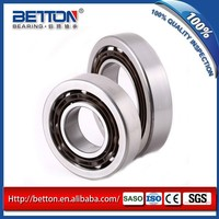 motorcycle sidecar bearing nylon cage 5219 ZZ 2RS bearing