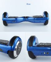 Factory directly sales 2015 popular electric mini scooter two wheels self balancing