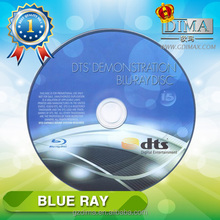 blank blue ray dvd disc