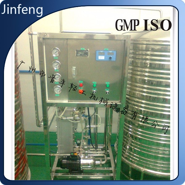 Wholesale High Quality Mini Waste Water Treatment Plant