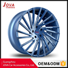 "OEM Custom Design 22"" Pick-Up Car Rims Running Wheel"