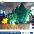 2017 popular christmas inflatable tree for sale