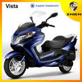 China New Big Gas Scooter Vista 150CC