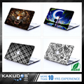 Beautiful colorful sticker for macbook 11'' 12'' 13'' 15''