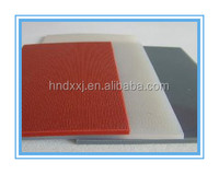 rubber soling sheets for shoe