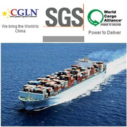 Best international from china to thailand shipping cost