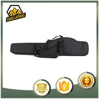 Canis Hot Sale 600D Long Waterproof Carrying Bags For Rifles Duffle Padded Gun Case Bag Support