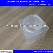 Bathroom products mold for plastic molding container