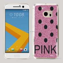 Wholesale custom print epoxy shockproof case for htc desire 816