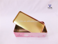 New brand cigar tin box With Discount