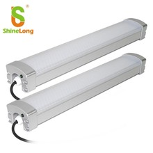 150cm ip65 3 hours battery backup led emergency ceiling light