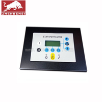 High quality air compressor spare parts elektronikon controller panel 1900071012