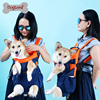 Pet Sling Bag Dog Front Carrier Front Chest Backpack
