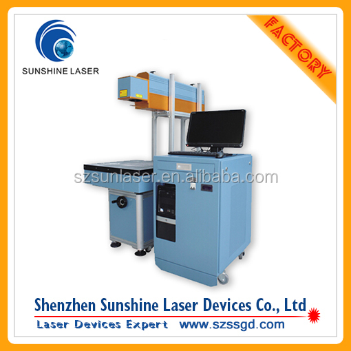 55w Laser T Shirt Printing Machines for Sale