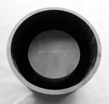 High density Refractory Type and High Pure Composition graphite crucibles and raw materials