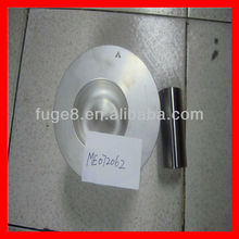 PISTON WITH PIN FOR MITSUBISHI FUSO 6D16 NEW TYPE ME072062
