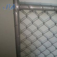 Welded Metal Temporary Fence Panels