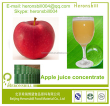 Apple juice concentrate Food grade apple flavor
