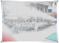 Outdoor Snow Machine , 2000W Large artificial snow effect maker,stage effect Machine