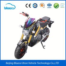 China Best Seller Electric Powered Motorcycles for Sale UK with Max Long Range 90km