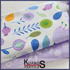 quality 100% cotton printing fabric/printed fa, cotton canvas fabric