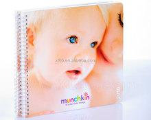 Beautiful Baby book Printing Service