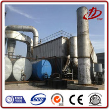 Pulse bag dust collector industrial air filter for smoke extracting
