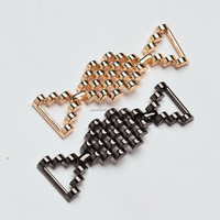 decorative shoe buckles, ornaments for ladies shoe, men accessories