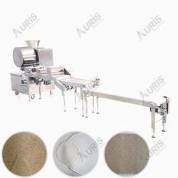 Fully Automatic spring roll wrapper machine new injera making machine