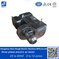 NHL direct wholesale ac fan induction motor