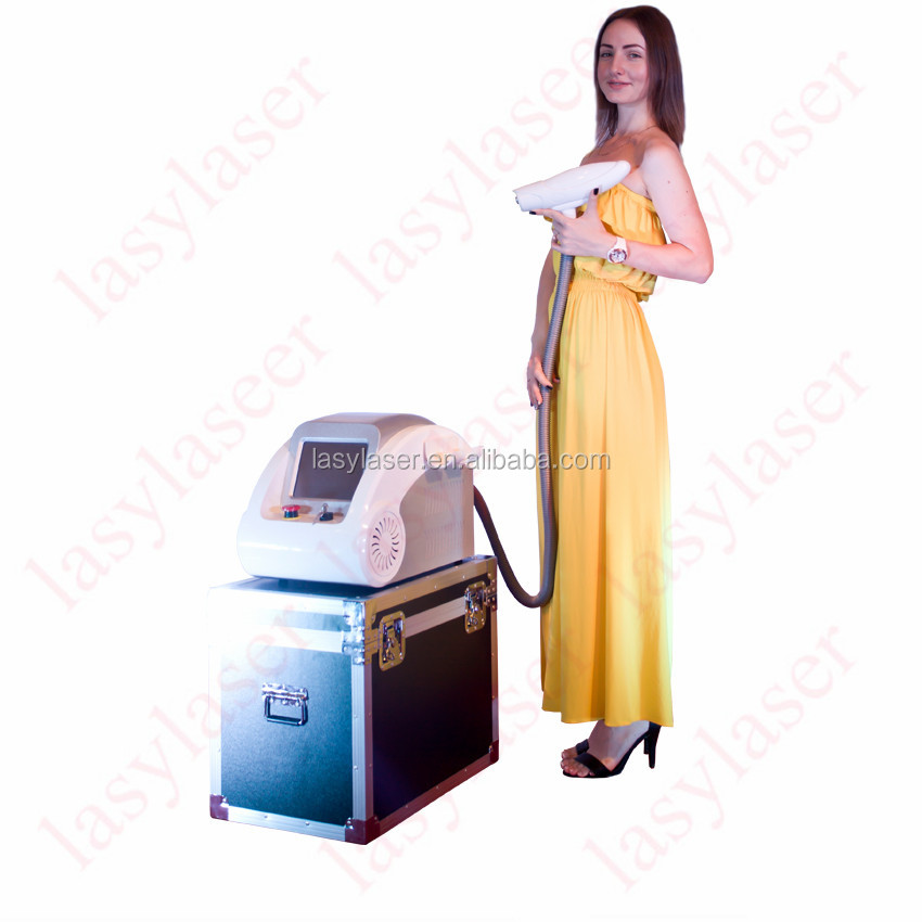 2018 newest model super hair removal technology laser machine for home salon use