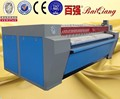 Commercial laundry commercial flatwork laundry ironer