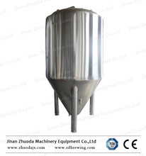 Micro beer brewery equipment/industrial beer brewing and fermenting system