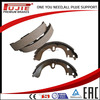 High Quality Auto Parts k2288 japanese car Brake shoes