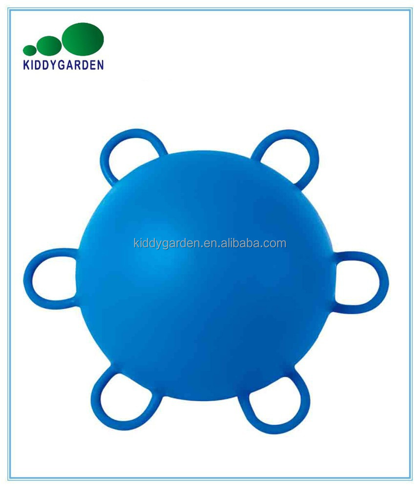 Toy Ball with 6 handle
