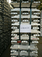 china pure aluminum ingot purity 99.7% with best price