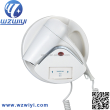 China suppliers wzwiyi professional wall mounted air blow dryer