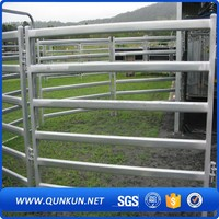 Hot selling high quality sheep pen