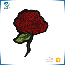 decoration embroidery flowers for clothes