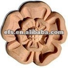 exquisite durable solid wood hand carved wooden crafts new year ornament,funiture decor(EFS-m-017s)